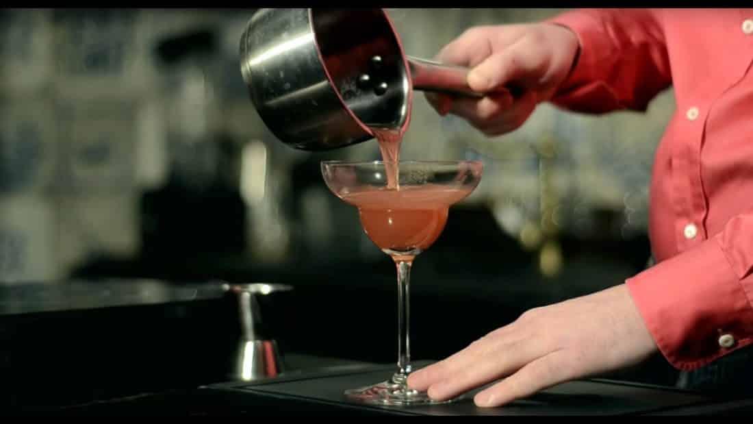 Gorąca Margarita – przepis na drink z tequilą