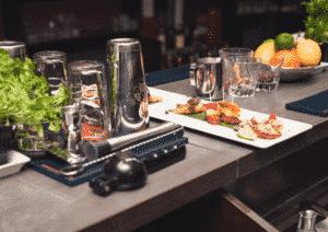 3 300x212 - Si Ristorante & Cocktail Bar - recenzja